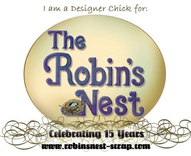 Robin Nest Logo