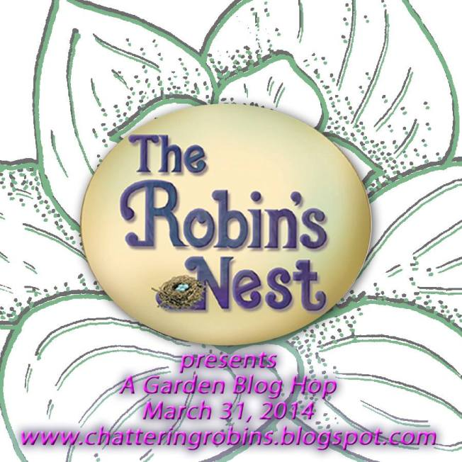 robins nest blog hop button